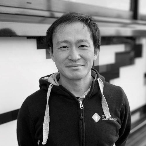 Yasuhiko Hirade